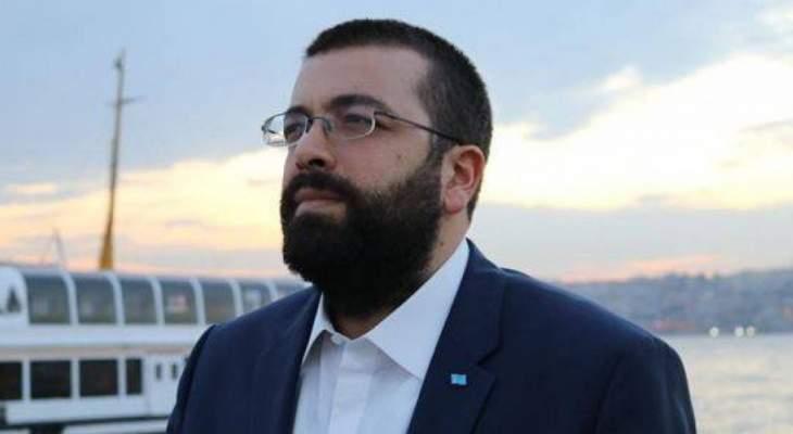 أحمد الحريري زار نهرا: طرابلس تثبت دائمًا أن خيارها الدولة اللبنانية