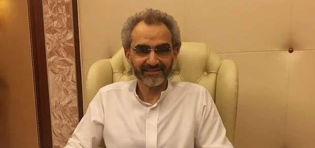 التايمز: تكلفة إطلاق سراح الوليد بن طلال تبلغ 30 مليون دولار شهريا