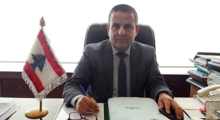 رئيس اتحاد بلديات دير الأحمر: اتخذنا قرارا بإخلاء مخيم النازحين