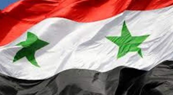 سانا: شركات طيران خليجية تطلع على واقع مطار دمشق الدولي