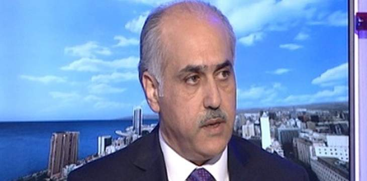 أبو الحسن: منفتحون على النقاش الإيجابي بخطة الكهرباء والتعيينات أساسية لأي عملية إصلاح