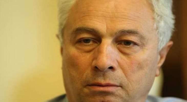 برو: الفرق بأسعار الادوية بين لبنان والخارج لا يجب ان يتجاوز الـ30%