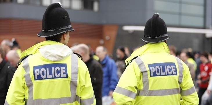 الشرطة البريطانية: إغلاق طريق وايت هول وسط لندن لدواع أمنية