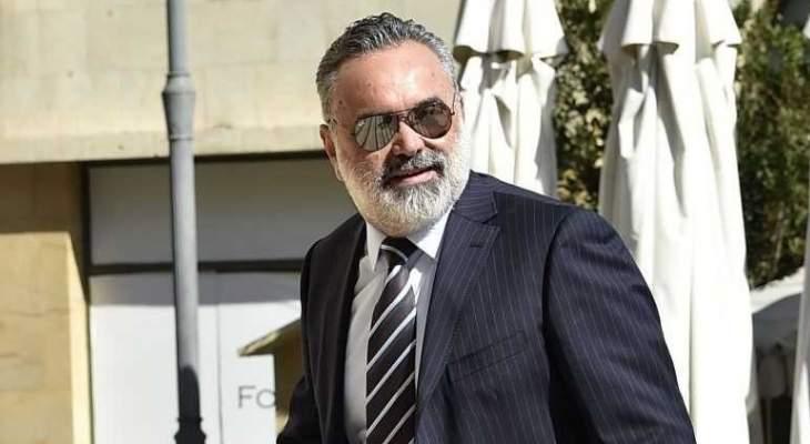 """ترزيان يعلن منح الثقة للحكومة باسم كتلة """"نواب الأرمن"""" و"""" الطاشناق"""""""