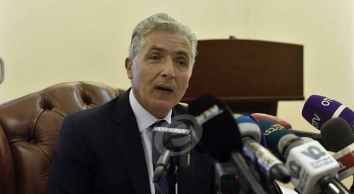 الأخبار: خلاف كاد ان يتطور لعراك بالأيدي بين رئيس بلدية بيروت ونائبه