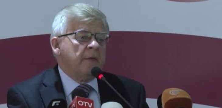 زاسبيكين: سوريا دولة منتصرة والعرب بحاجة اكثر منها لتطبيع العلاقات