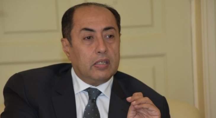 الامين العام المساعد للجامعة العربية: القمة الاقتصادية في موعدها