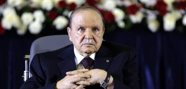 الرئيس الجزائري يعين نور الدين بدوي رئيسا للوزراء