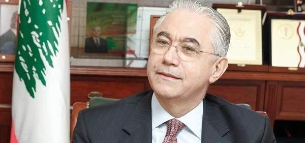 حوري: الحريري تحدث أمس كرجل دولة وغلب المصلحة الوطنية على أي مصلحة ضيقة