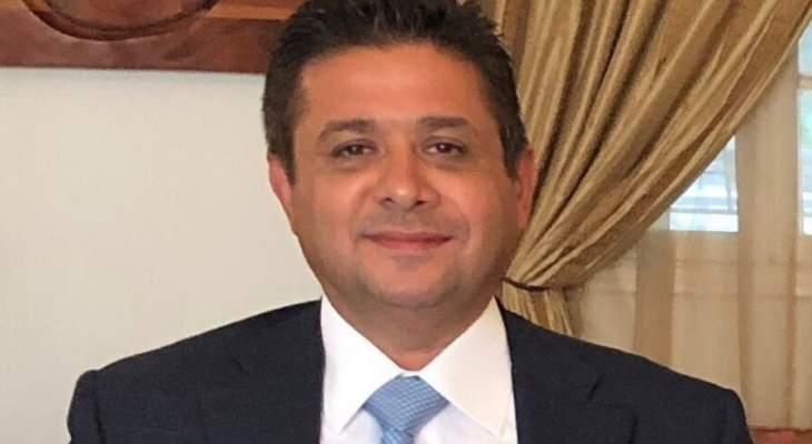 وديع كنعان: نتوقع أن تصل نسبة الإشغال في فنادق بيروت إلى 80 في المئة