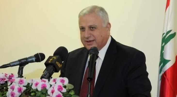 قليموس: البطريرك صفير كان موافقا على الزواج المدني شرط أن يكون الزاميا