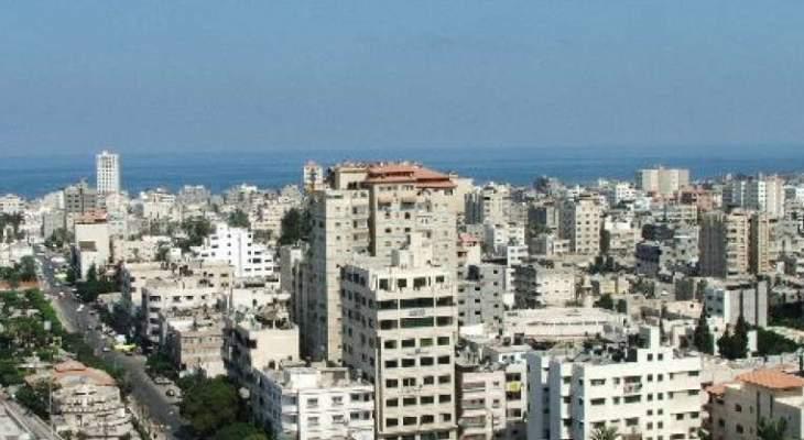 مصادر بالفصائل للميادين: جهود كبيرة بذلت قد تنتهي بعودة الهدوء إلى غزة