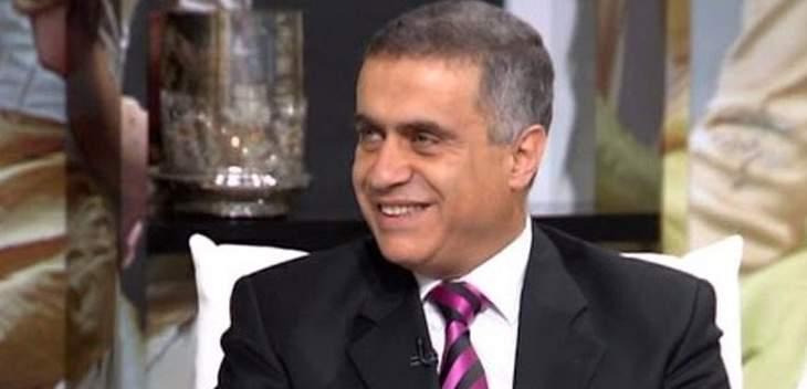 ادكار طرابلسي: نحذر من تكريس أزمة تمدد مخيم المية ومية