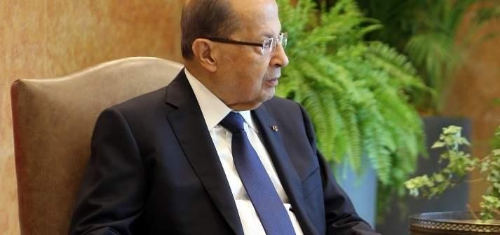 زوار بعبدا للاخبار: إذا أخذت القوات أكثر من 4 وزراء تفتح الباب أمام الكتائب والقومي