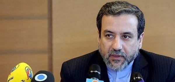 مسؤول ايراني: على العالم أن يكون مستعدا لخروج أميركا من الاتفاق النووي
