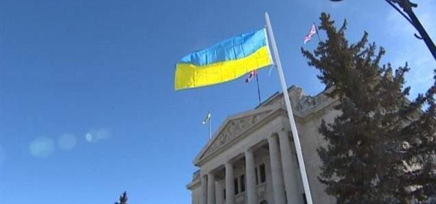 فتح أبواب مكاتب الاقتراع في الدورة الثانية من انتخابات الرئاسة باوكرانيا