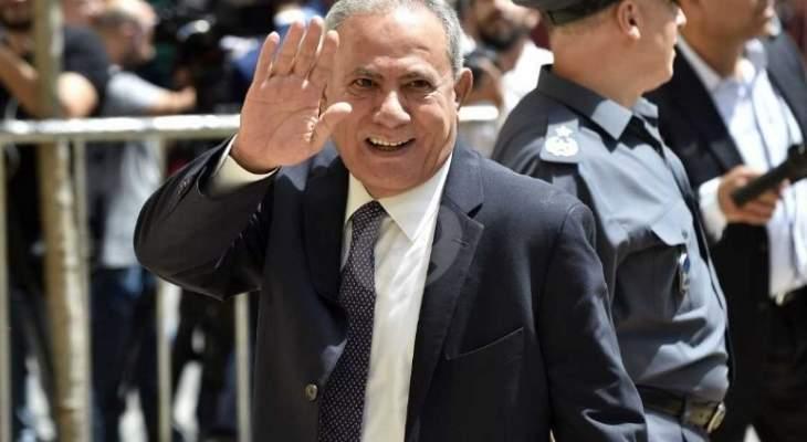 حميد: لبنان يعاني من تردي الوضع المالي والاقتصادي وتداعيات النزوح السوري