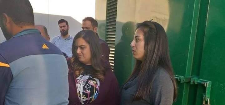 مراقبو وزارة الإقتصاد صادروا مولدا كهربائيا في جعيتا