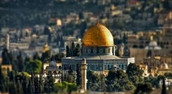 """حراك لبناني-فلسطيني لعقد مؤتمر موسع لمواجهة """"صفقة القرن"""" الاميركية: بري على خط المساعي"""