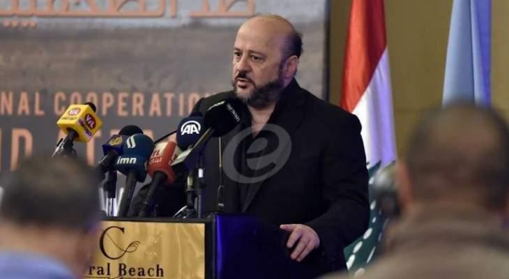 رياشي: هذه الدولة تكره الإعلام ولا تنوي تغيير موقفها