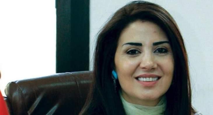 محكمة التمييز العسكرية ردت طلب تخلية سبيل سوزان الحاج