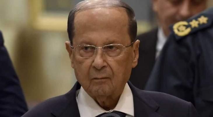 الرئيس عون: استقلاليّة القاضي ليست منّة من حاكم بل حقّ إن أردنا عدالة منزّهة
