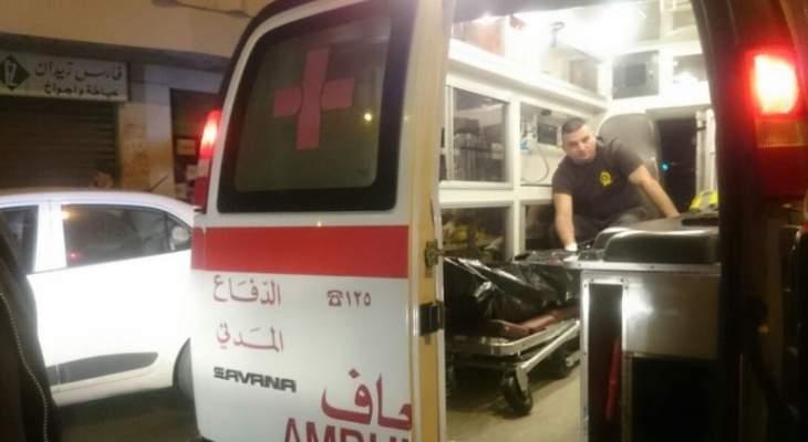 النشرة: العثور على جثة مصري داخل سيارة في منطقة تول الجنوبية