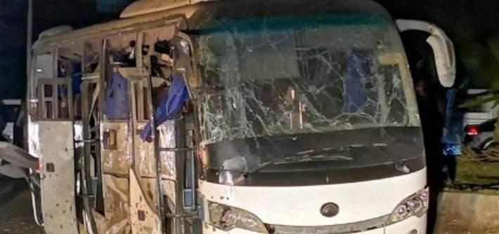خارجية فييتنام تعليقا على مقتل مواطنيها بحادث إرهابي في مصر: لتعقب المسؤولين ومعاقبتهم