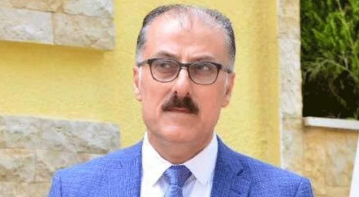 عبدالله: سنسائل المؤسسات العامة والمصالح المستقلة التي تتمرد على التعاميم بوقف التوظيف