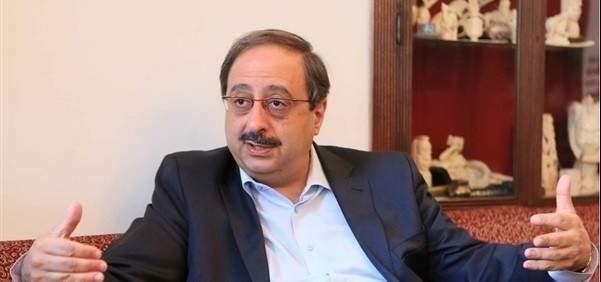 مخيبر: واجبنا أن نحافظ وندافع عن حرية الاعلام ولن نعود الى تدجين الاعلام
