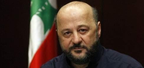 الرياشي: الدولة العميقة في لبنان تكره الإعلام