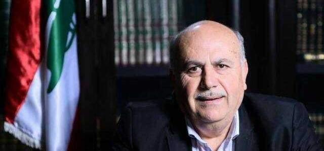 الحركة الشعبية اللبنانية: الإستمرار في ترشيح مصطفى حسين في عكار