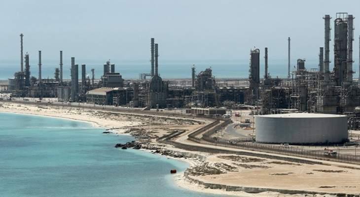 أرامكو توقع عقدا جديدا بعد الهجوم على خطوط النفط
