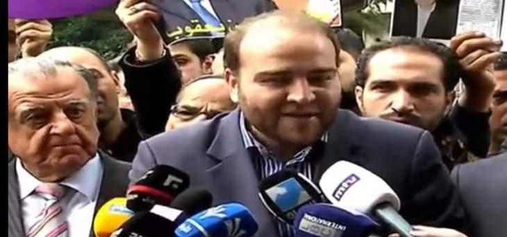 عائلة الشيخ يعقوب بعد جلسة المجلس العدلي: فرعون لبنان هو نفسه من يدير التغييب