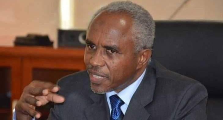 وزير النفط السوداني: قبلنا عروضا بمساعدات تشمل القمح والوقود من الإمارات وتركيا وروسيا