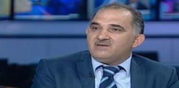 حمية: سوريا قادرة أن تضع حدا للغطرسة الإسرائيلية والمطلوب مواجهة التصعيد بالتصعيد