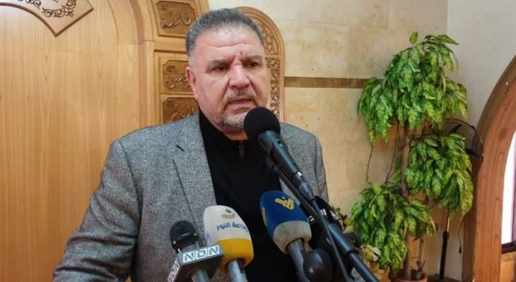 فياض: لا يجوز التهاون بدور المجلس النيابي بموضوع التوظيفات