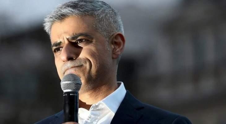 عمدة لندن: ترامب لا يستحق زيارة دولة إلى بريطانيا