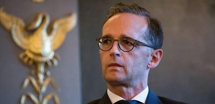 ماس يحذر من كارثة إنسانية باليمن في حال فشلت مشاورات السويد