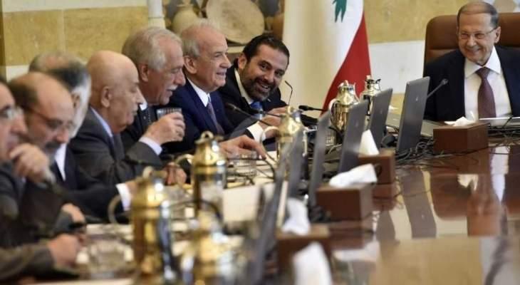 """توازنات الحكومة: """"الثلث المعطل"""" خاضع للتحالفات لكن القدرة على التعطيل قائمة"""