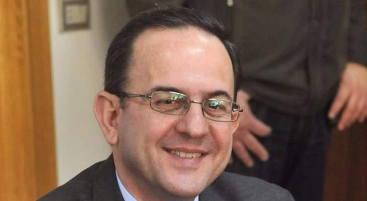 كيدانيان: حجوزات الفنادق ممتازة ومليون و800 ألف سائح دخلوا لبنان هذا العام