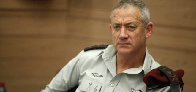 الامن العام الاسرائيلي: إيران اخترقت الجهاز الخليوي لرئيس الأركان السابق بيني غانتس