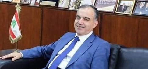 علي ابراهيم: بداية التحقيق بإخبار فضل الله ستكون مع إفادة موظفة بوزارة المال