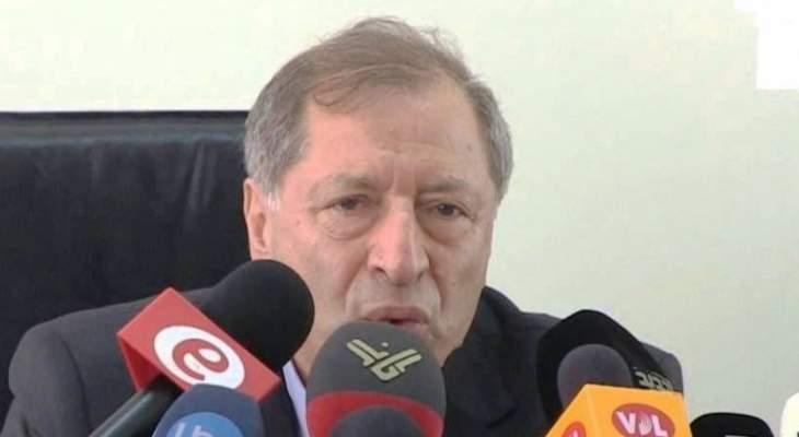 عبد الهادي محفوظ: رياض سلامة يرى ان الخطوات الإصلاحية أكثر من ضرورية لجذب الإستثمارات