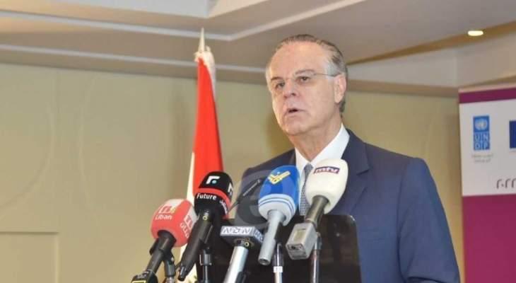 عدوان: لضرورة اجراء اصلاحات في هيئة الاشراف على الانتخابات