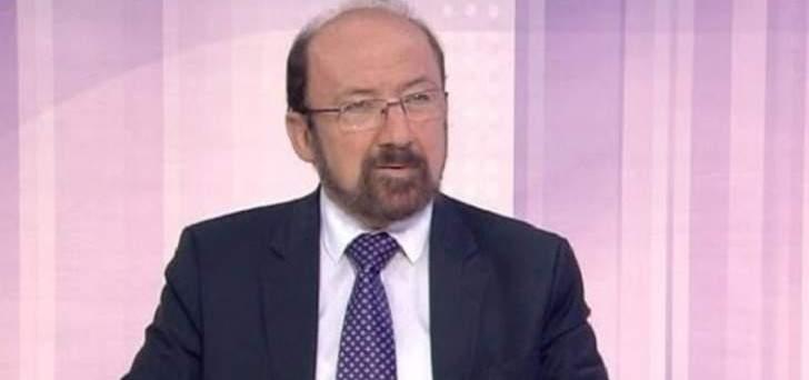 الهاشم: لو رشحني التيار الوطني لكنت ربحت جرد جبيل وقلبت النتيجة لصالح التيار
