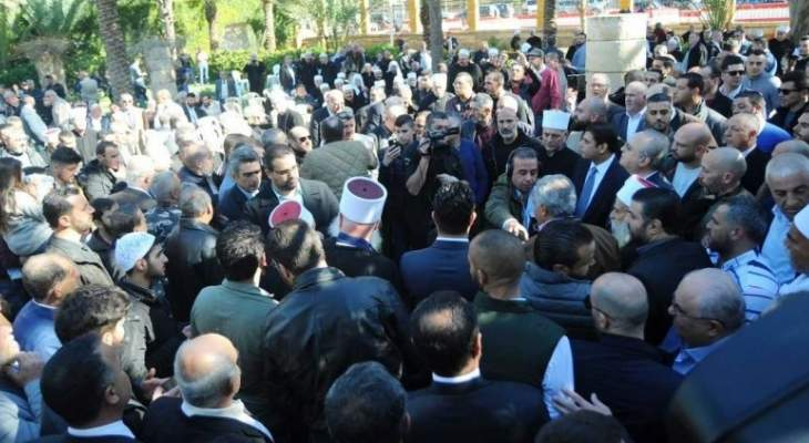 صالح الغريب: الجميع ينتظر من هذه الحكومة العمل الدؤوب