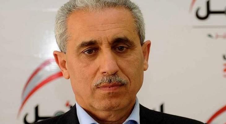 خواجة: نحن أمام مشهد حرب لا إسرائيل معتادة عليه ولا دول المنطقة أيضا