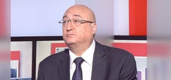 أبو فاضل: الاحصاءات الصادرة عن لجنة الحوار اللبناني الفلسطيني وهمية