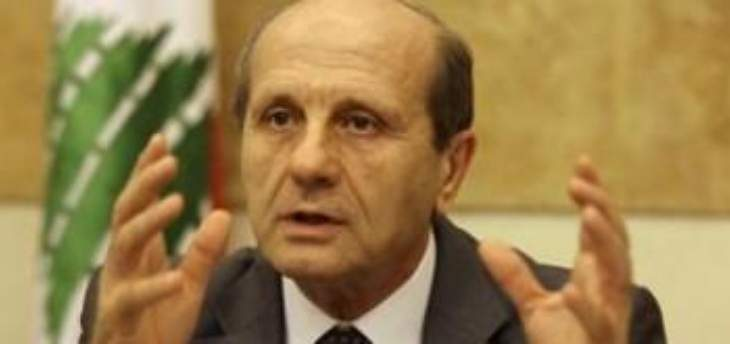 شربل: لا رابط بين الحكم في المحاكم وقرار المجلس التأديبي بقوى الأمن الداخلي